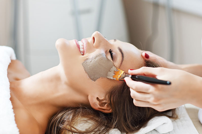 Shear Perfection By Shari Facial Services